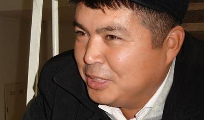 «Ынтымак» телерадиокомпаниясынын башкы директорлугуна Данияр Садиев тандалды