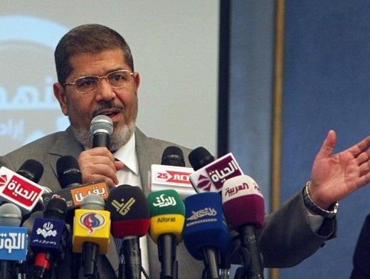 Президент Египта распорядился освободить журналиста
