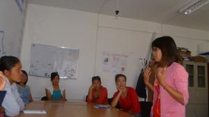 В Нарыне стартовала «Новая волна журналистов»