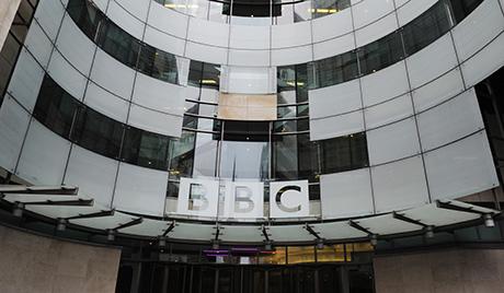 Би-Би-Си жетекчилигинде кризис