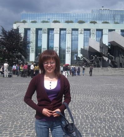 Жаркын Ибраева: «Күн сайын журналист болуу кыйын»