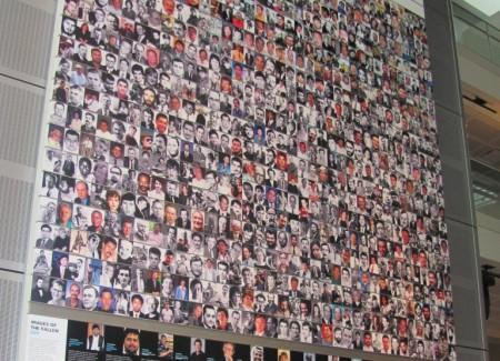 2012 год: Убито «беспрецедентное» количество журналистов