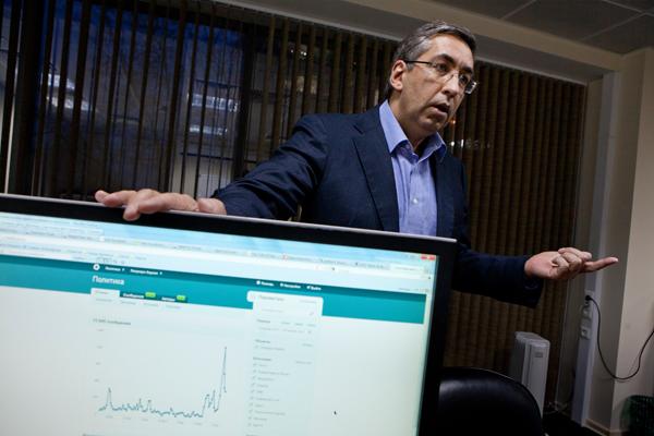 Как изменился Интернет в 2012 году и что ждет его в 2013-м?