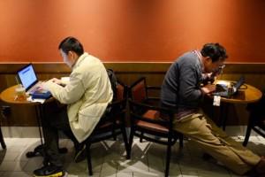 Китай закрыл десятки тысяч блогов
