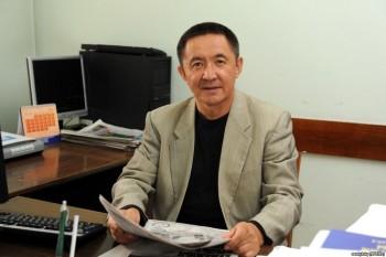 И.о. гендиректора ОТРК Султан Жумагулов: После перехода на цифровое вещание наступит время жесткой конкуренции (интервью)