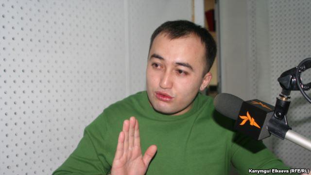 Карыпбеков: ОТРК нужен качественный менеджмент