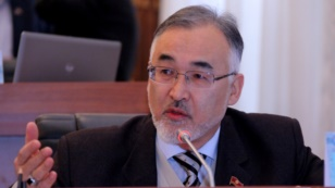 Депутат требует принять меры в отношении радио «Азаттык»