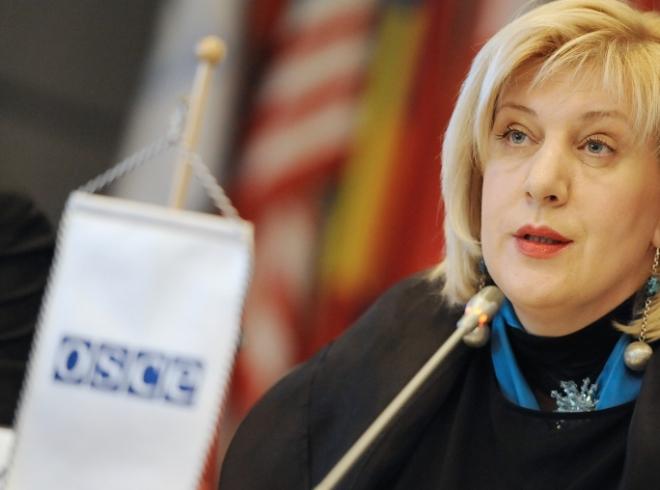 Чрезмерные штрафы, возлагаемые на журналистов, грозят свободе СМИ и могут привести к самоцензуре – Миятович