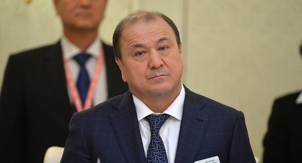 МВД: Турганбаев считает бредом обвинения Турата Акимова