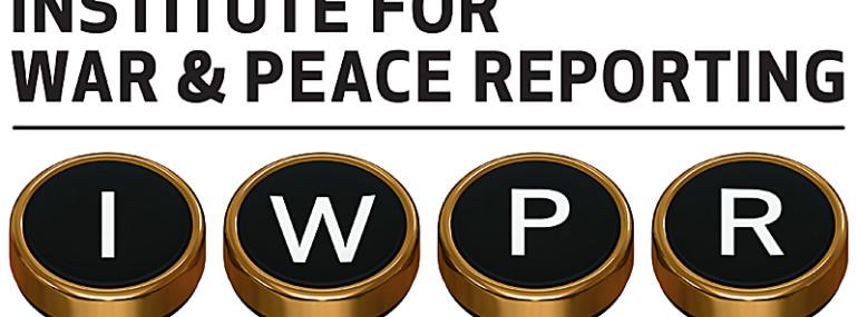 IWPR Kyrgyzstan: Национальный конкурс на лучшее журналистское расследование в области прав человека