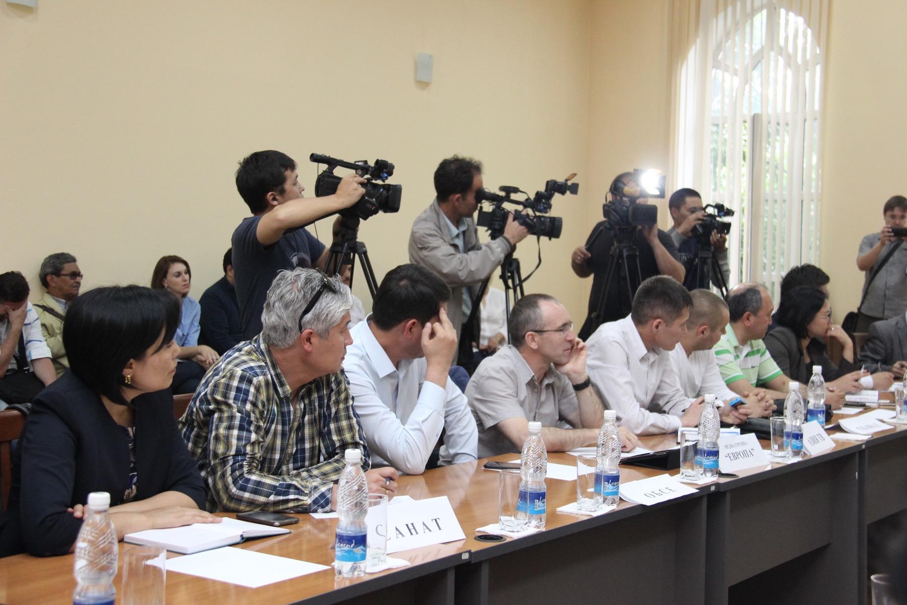 МКИТ призвал частные телерадиоорганизации производить собственный контент