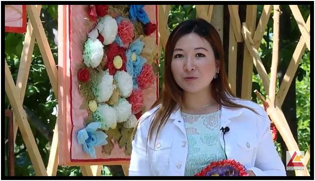 Журналист Жайнагүл Тазабекова жол кырсыгында каза болду