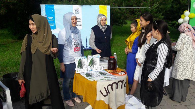 Объявляется конкурс на участие в медиатуре для представителей Центральной Азии