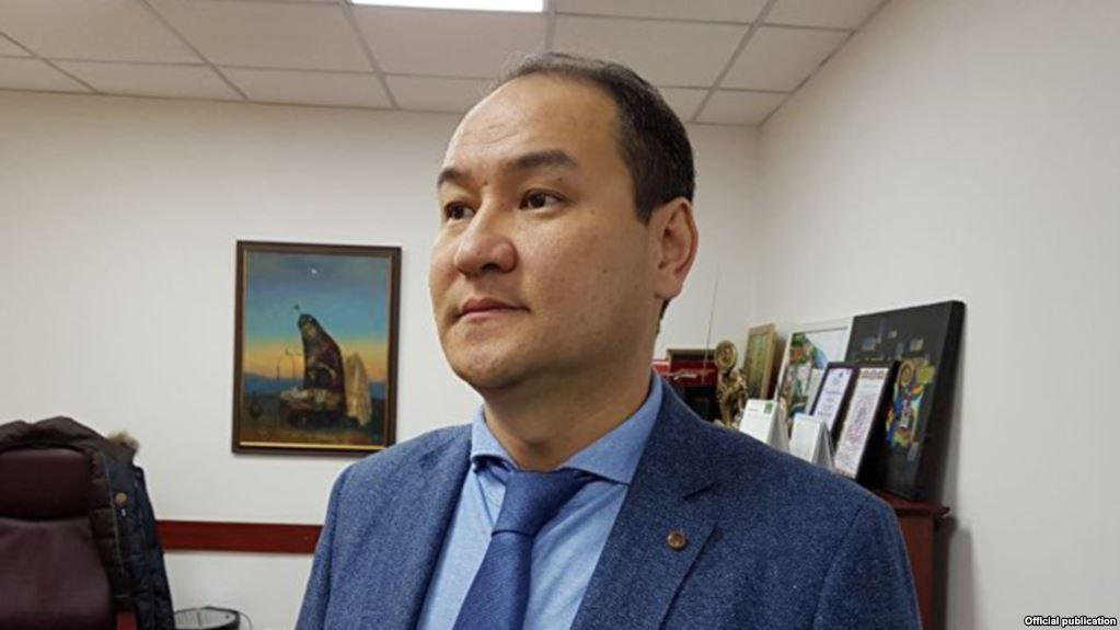 Жайнак Усен уулу избран гендиректором КТРК