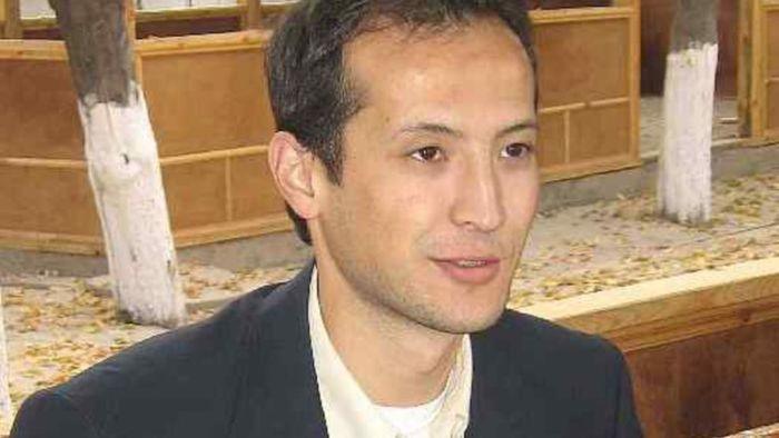 Журналист Алишер Саиповдун өлүмүнө байланыштуу кылмыш иши кайрадан жандандырылды