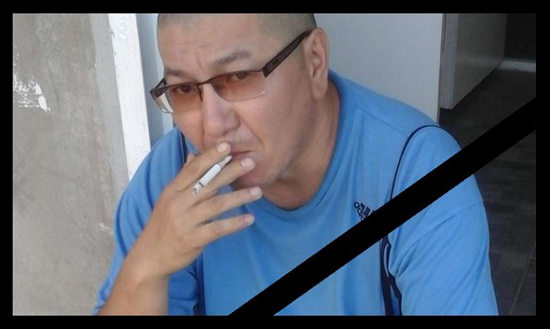 Журналист Эрнис Асек уулу дүйнөдөн кайтты