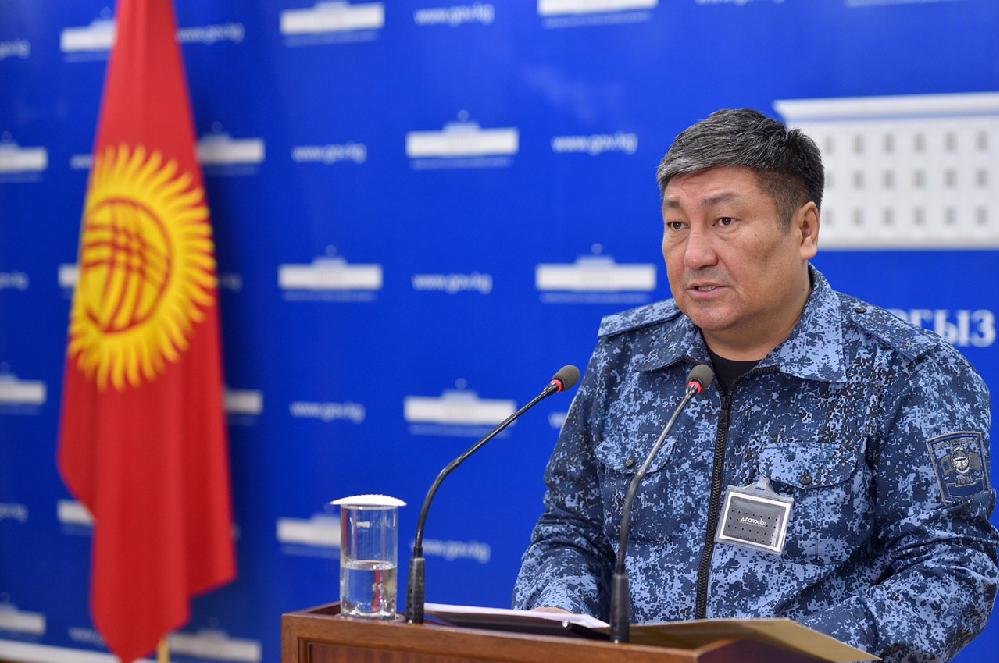 Бишкек шаарынын коменданты ЖМКларды аккредитациялоодон баш тартты. Медиа коомчулугу өлкө башчысына кайрылууга аргасыз болду