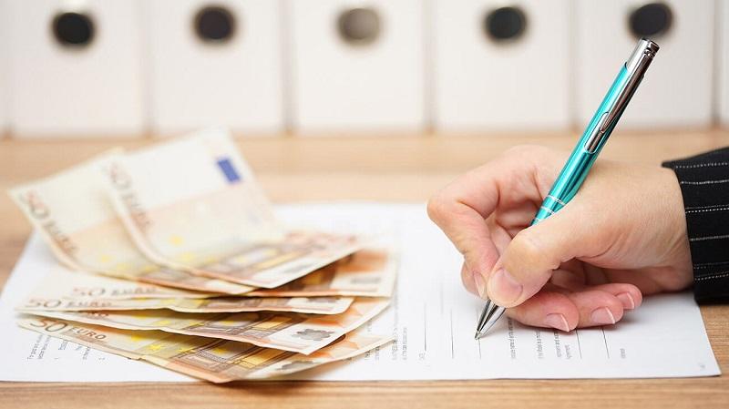 Микрокредит от МФО: как заключить договор правильно