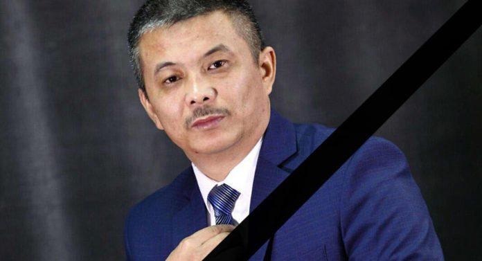 Журналист жана акын Зайырбек Ажыматов мезгилсиз дүйнөдөн кайтты