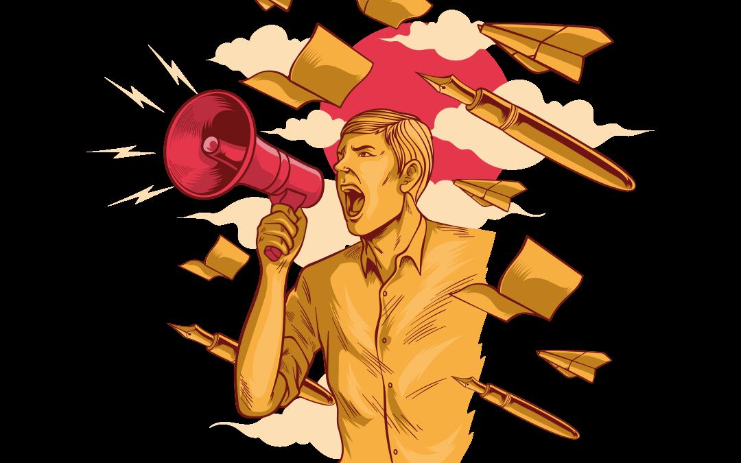 2021-жылдын март боюнча ЖМКлар менен журналисттердин укуктарынын бузулушуна мониторинг