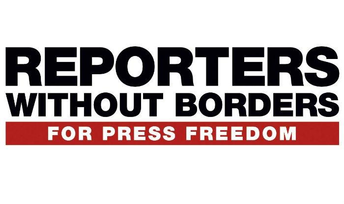 «Репортеры без границ» призывают гарантировать безопасность СМИ