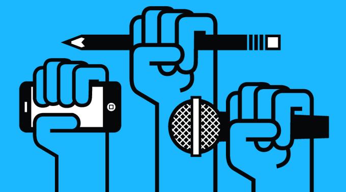 Медиаорганизации призывают расследовать нападения на журналистов в день выборов