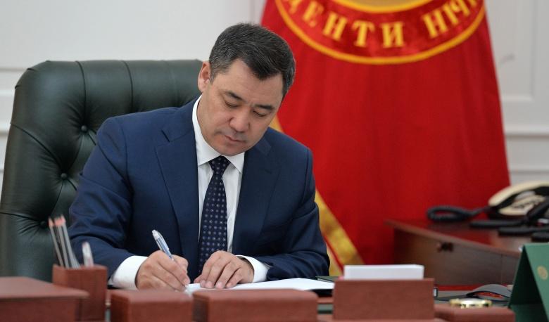 Президент подписал закон о защите от ложной информации